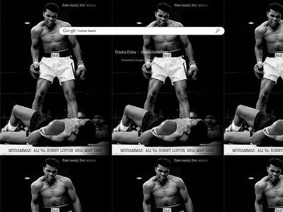 Muhammad Ali Theme