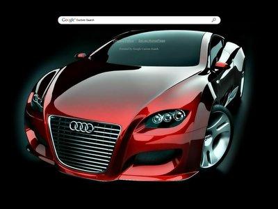 Audi Theme
