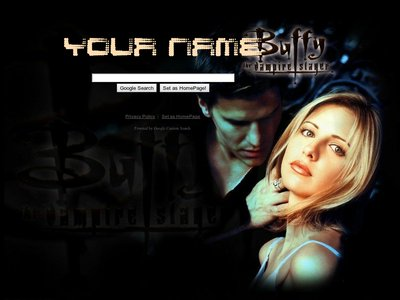 Buffy the Vampire Slayer Theme