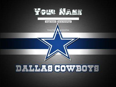 Cowboys Theme