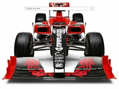Formula One Theme