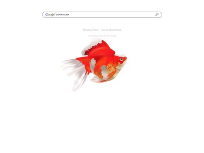 Animated Fish Theme