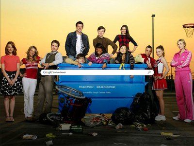 Glee Theme
