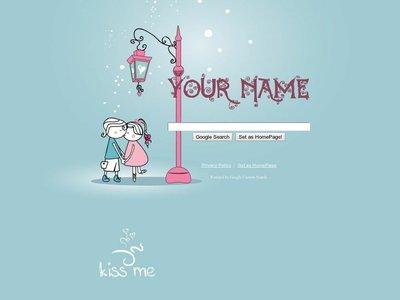Kiss Me Theme