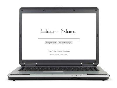 Laptop Theme