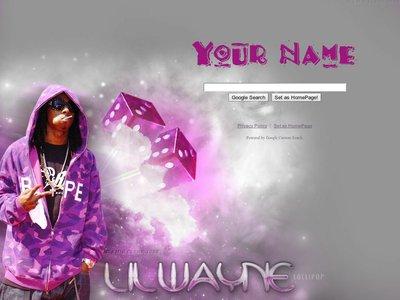 Lil Wayne Theme