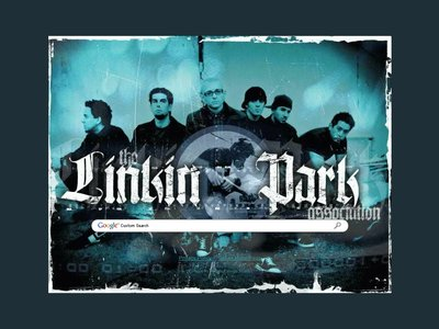 Linkin Park Theme
