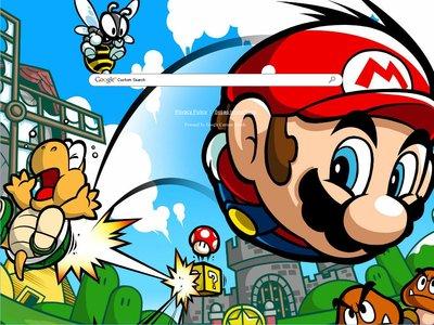 Mario Theme