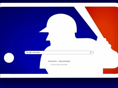 MLB Theme
