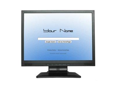 Monitor Theme