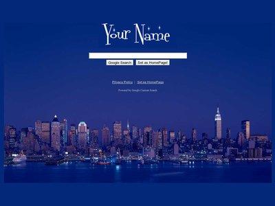 NewYork Theme