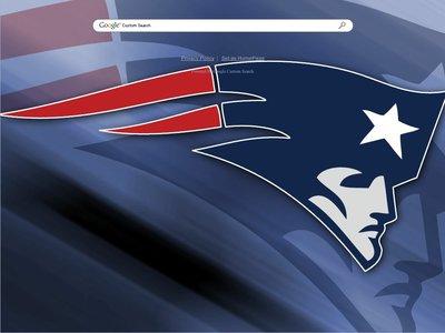 Patriots Theme