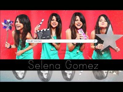 Selena Gomez Theme