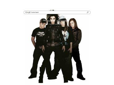 Tokio Hotel Theme