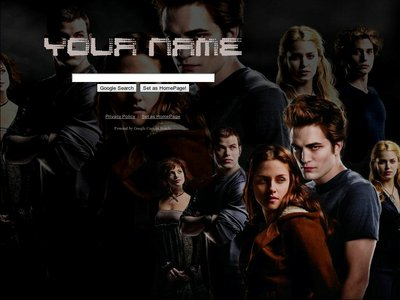 Twilight Theme