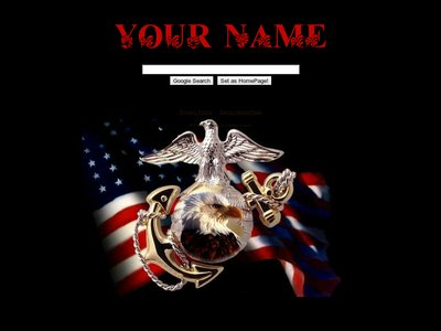 US Marines Theme