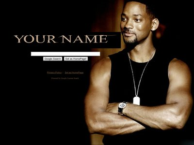 Will Smith Theme