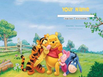 Winnie Theme