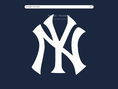 Yankees Theme